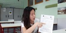 TAGALO - Matriculación en el CEPA Coslada