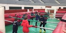 Quinto con los equipos de emergencias de las Rozas_CEIP FDLR_Las Rozas 32