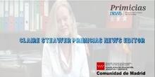 Primicias News Editor