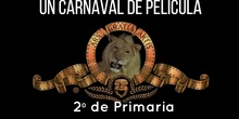 Carnaval 2º de Primaria