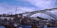 Puente, Oporto, Portugal