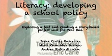 Irene Cortés IN_37 Literacy: Developing a school policy final assignment