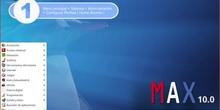 MAX10 - Configurador de Perfiles