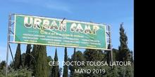 URBAN CAMP 2019