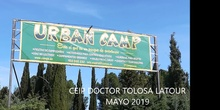 URBAN CAMP 2019
