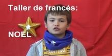 Taller de Noel en francés