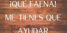 """Canción """"Del Suelo al Techo"""" (KARAOKE)"""