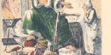 Presentación y lectura de fragmentos de Canción de Navidad de Dickens 11