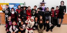 Ceip Ágora Halloween 2019 14