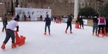 Patinaje sobre hielo LUIS BELLO 2020