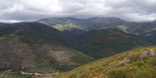 Sierra de Gredos, ávila, Castilla y León
