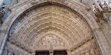 Puerta del Perdón, Catedral de Toledo, Castilla-La Mancha