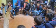 Granja Escuela Educación Infantil Curso 2017-18 3