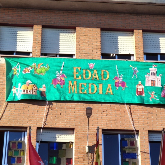 Fachada Carnaval 2