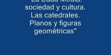 La arquitectura y la geometría (Edad Media 3ESO)