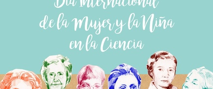 Entrevista a mujeres científicas: Ana Portillo y Ana Granados
