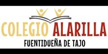 Graduación 6º Ed. Primaria - Curso 2.014/2.015 - Colegio Alarilla