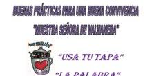 MANUAL BUENAS PRÁCTICAS CONVIVENCIA NTRA. SRA. DE VALVANERA