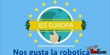 IES Europa Rivas para Reto Tech Endesa