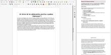 Práctica 6 Writer