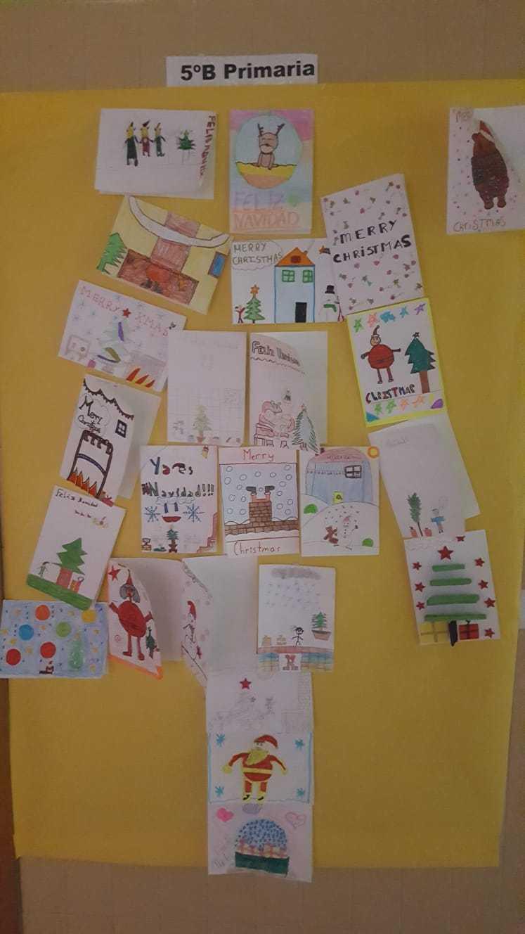 Decoración navideña centro 13