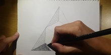 Pointillism (3D Form) - Puntillismo (Volumen 3D)