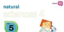 unidad 5 ciencias naturales