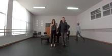 Sonata para Piano a cuatro manos Poulenc por Isidro Rodriguez y Pilar Angulo