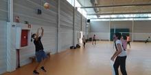 Volleyball 5º y 6º_CEIP FDLR_Las Rozas