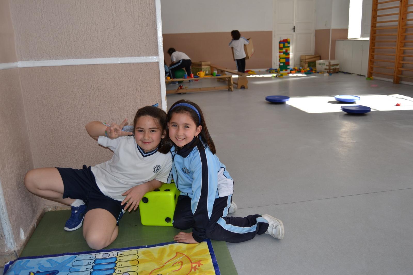 JORNADAS CULTURALES 2019: Juegos 3º y 4º Edu. Primaria 19