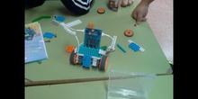 Colegios de la zona (v. ancha) en #cervanbot III (contenido grabado por alumnos)