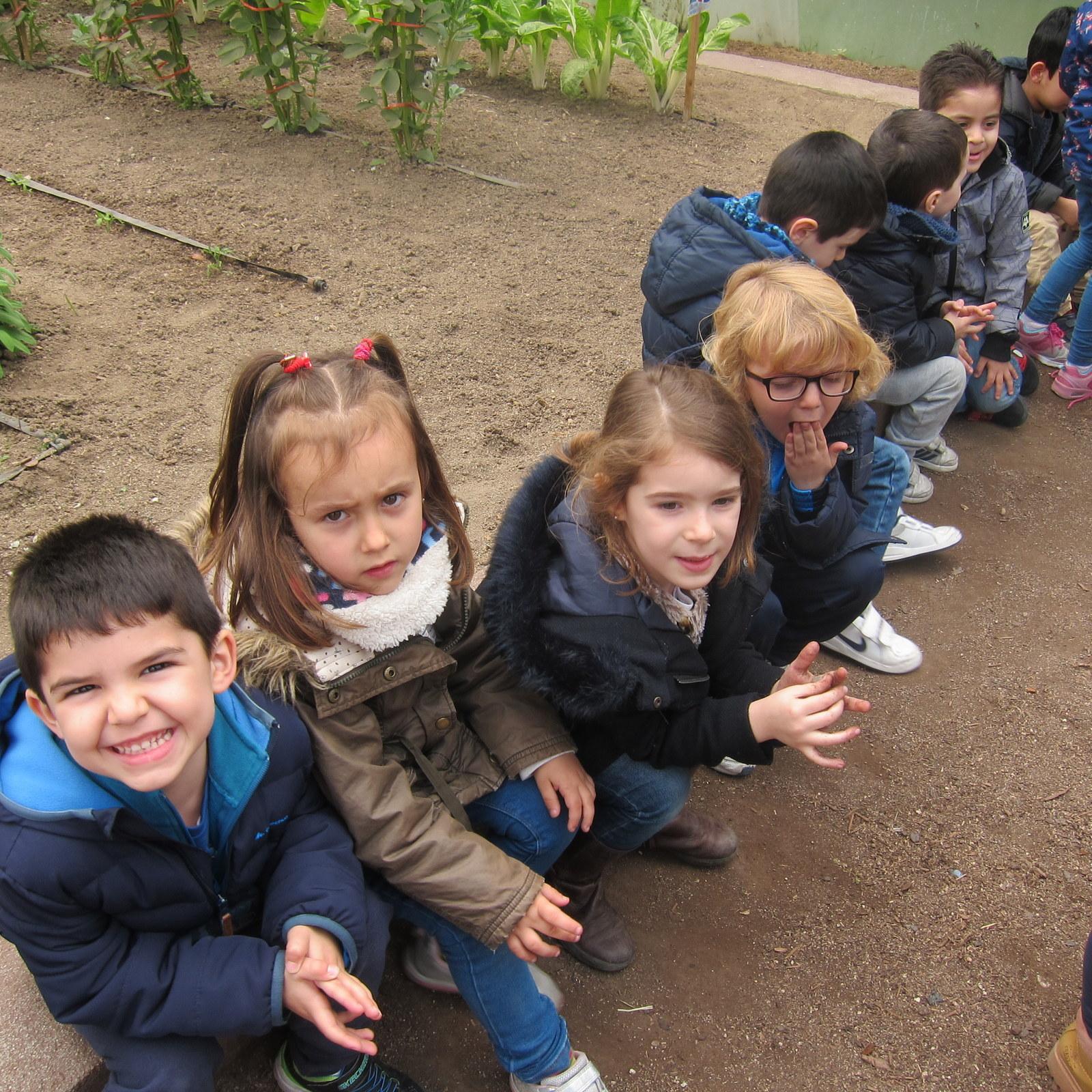 Granja Escuela Educación Infantil Curso 2017-18_2 23