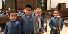 Flores a María - Educación Infantil 38