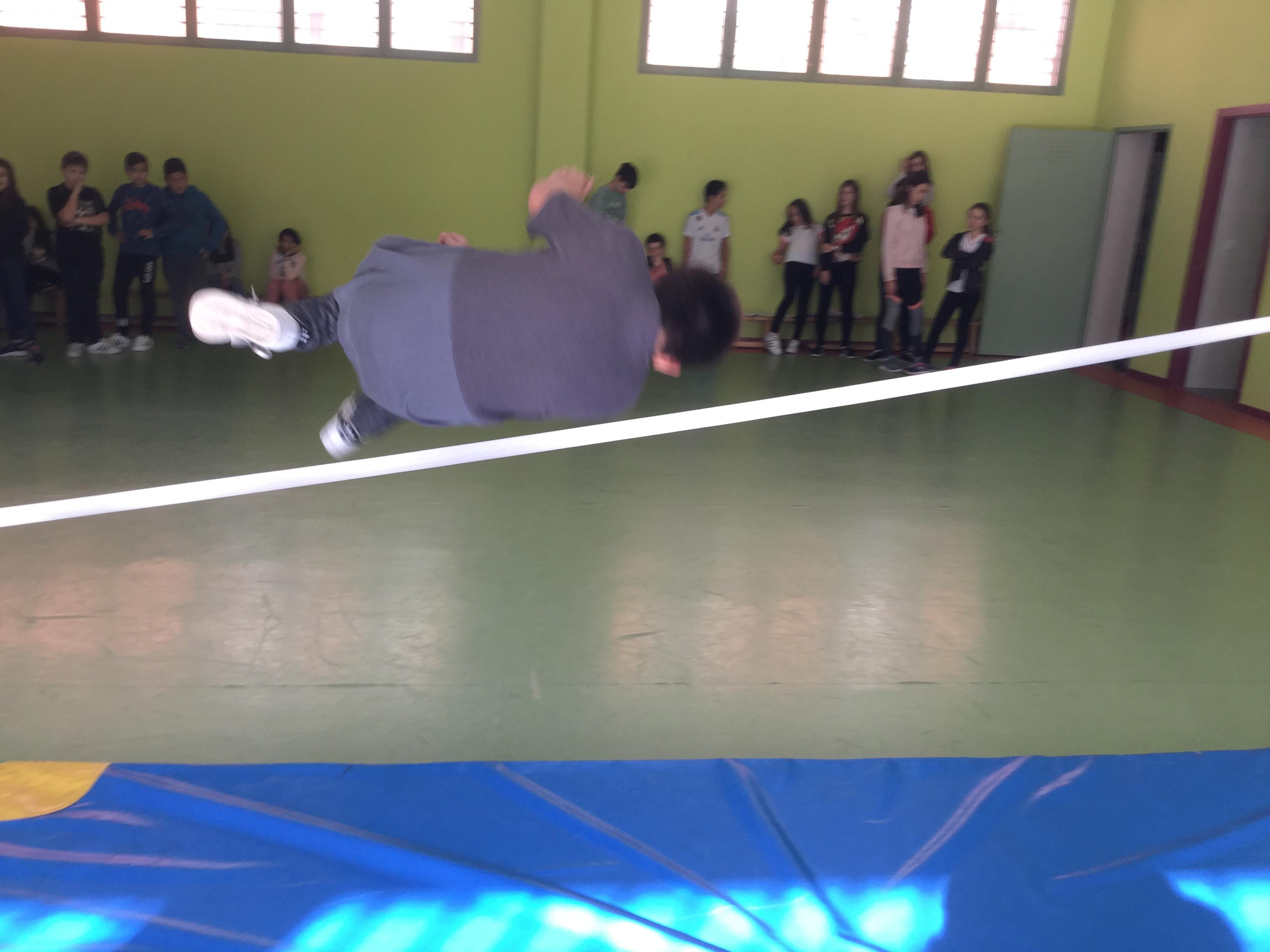 Atletismo  20