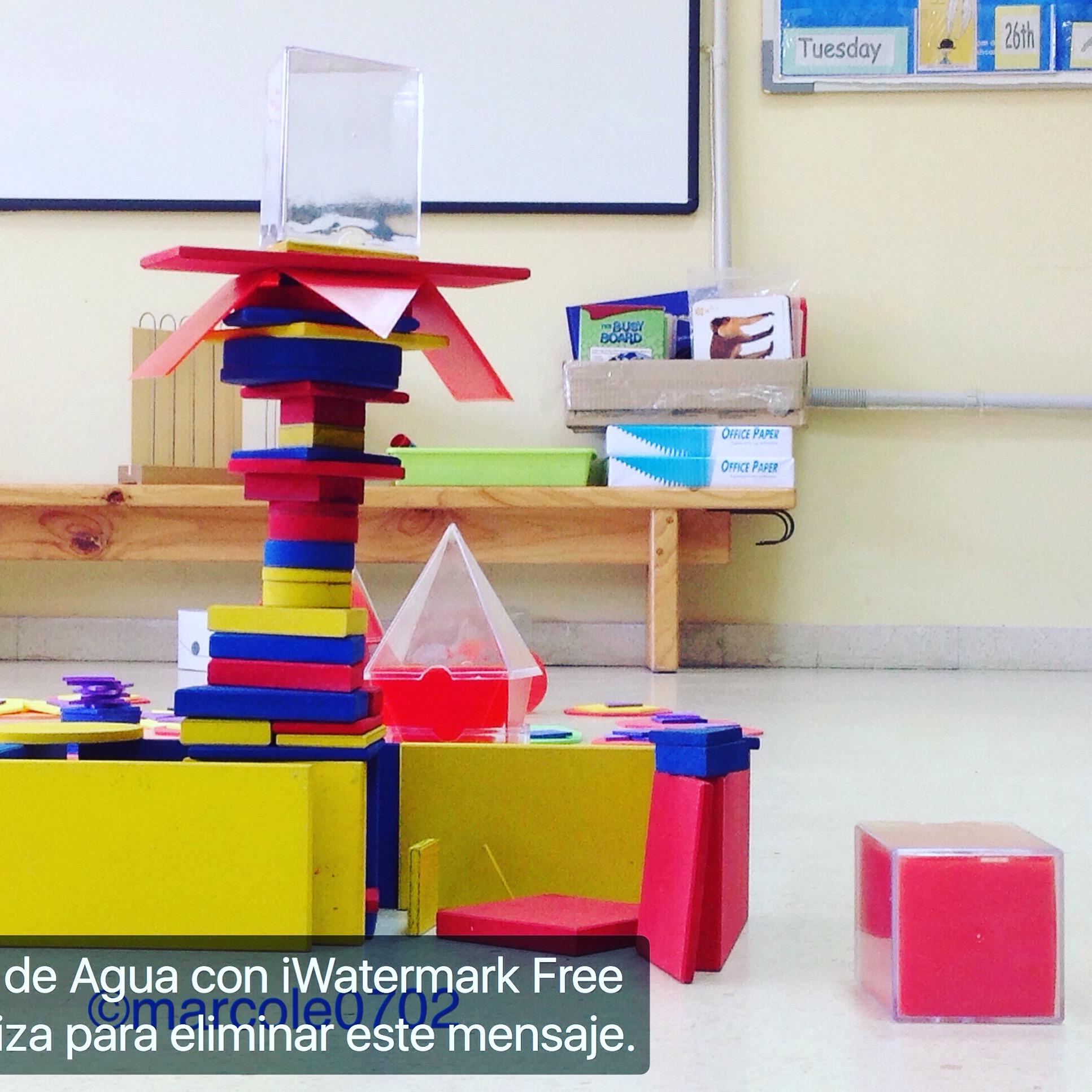 """Proyecto """"Ciudad matemática"""" 10"""