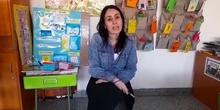 Presentación Profesora Pilar_CEIP FDLR_Las Rozas
