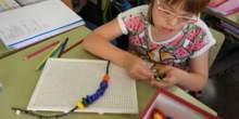Juegos matemáticos - 3º de primaria