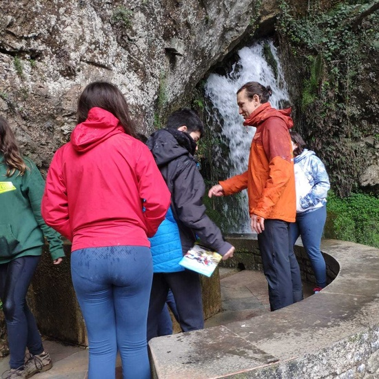 Santa Cueva de Covadonga 13