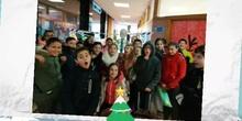 Navidad en el CEIP Cañada Real