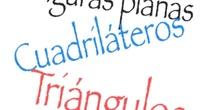PRIMARIA 5º - TRIÁNGULOS Y CUADRILÁTEROS - MATEMÁTICAS - FORMACIÓN - SAMUEL