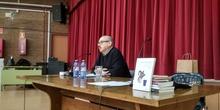 Conferencia Marcos Roitman - Semana Científico-Cultural 1