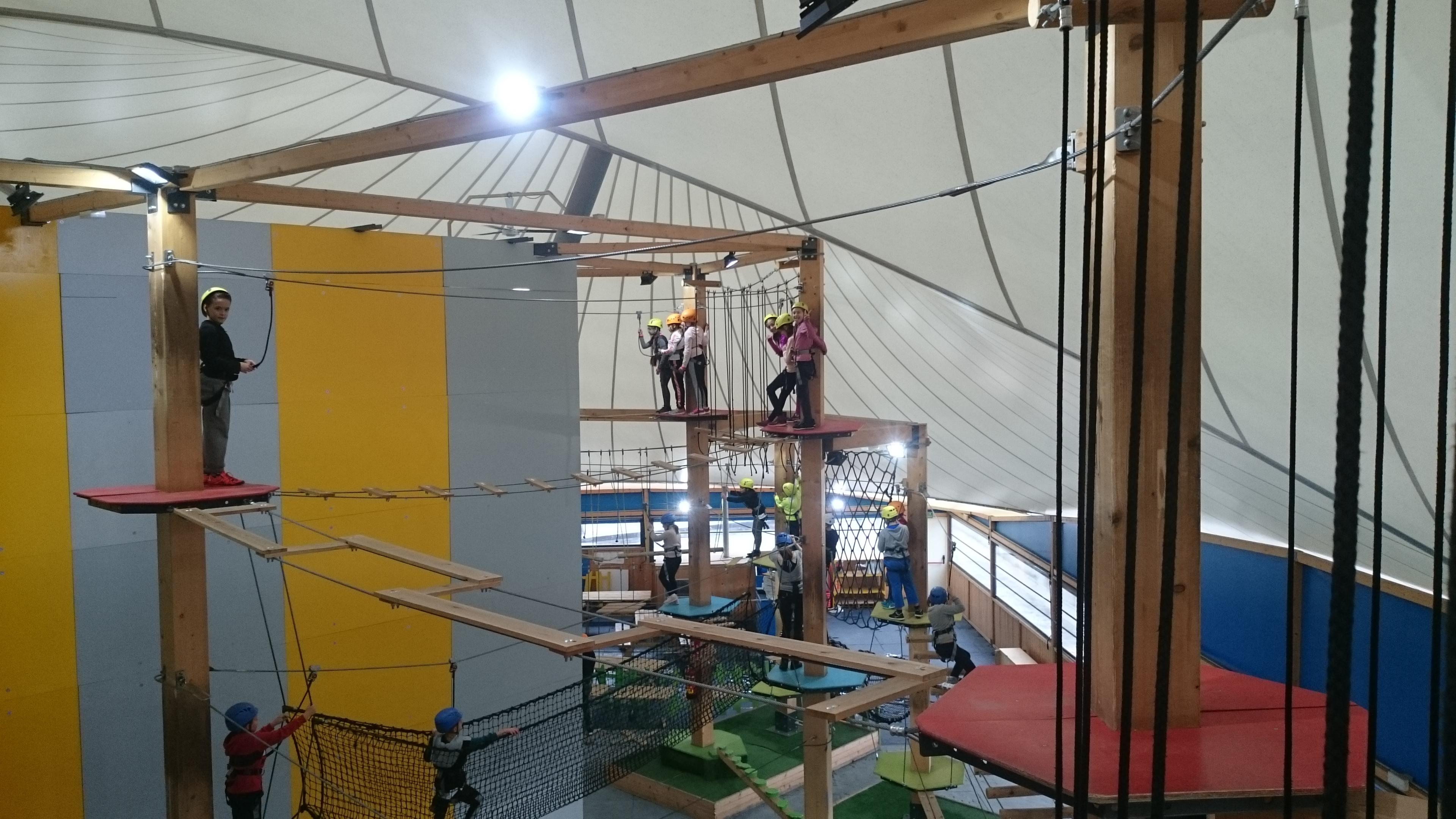 Vertical Park 2018 3º y 4º 7