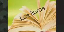 PRIMARIA 3 PARTES DEL LIBRO LENGUA Y LITERATURA. FORMACIÓN