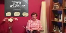 Lizzie Velazquez