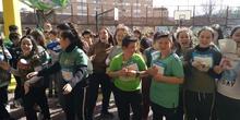 Carrera Solidaria Primaria 8