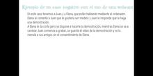 SECUNDARIA - 2º - PELIGROS EN LA RED 1 - TECNOLOGÍA