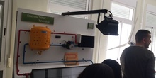 Aula Didáctica de Iberdrola Energías Renovables 45