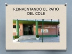 Reinventando el Patio del Cole_CEIP Fernando de los Ríos_Las Rozas_Curso 2017-2018