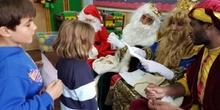 Los RRMM  Papá Noel en 1º (1) 10