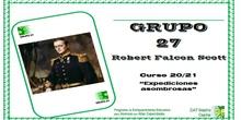 GRUPO 27_ Robert Falcon Scott